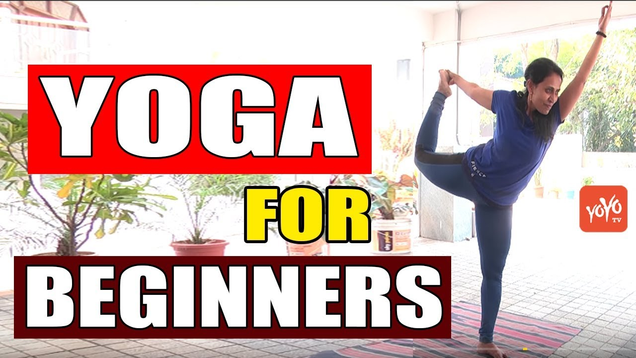 13 Basic Yoga Poses For Beginners At Home   YOYO TV ...
