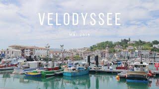 Vélodyssée - Mai 2019