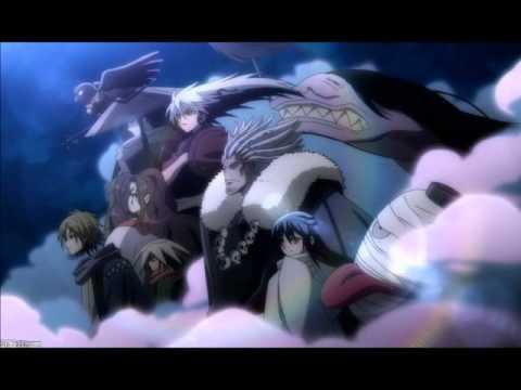 True Blood (Nura Rikuo)