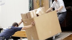 Moving companies accused of holding belongings hostage