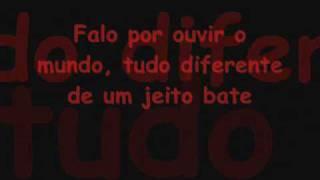 Maria Gadu - Tudo Diferente (com letra)