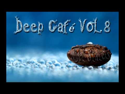 Nigel Stately - Deep Café Vol.8