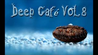 Nigel Stately - Deep Café Vol.8
