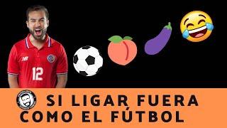 Si Ligar Fuera Como El Fútbol | Stephan Dyer
