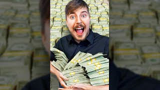 Spending $10,000,000 In 60 Seconds