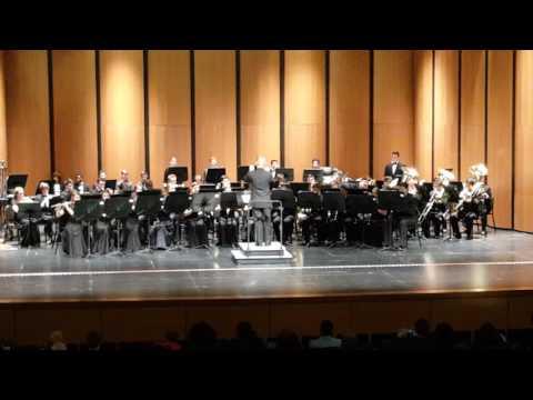 Symphonic Band Chisholm Trail High School
