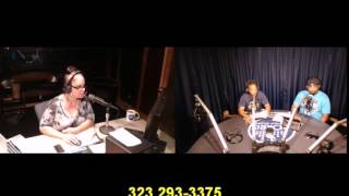 The Roll Out Show 9 07 15 pt 1 of 2