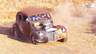 Roadkill Garage - Best Test Drives