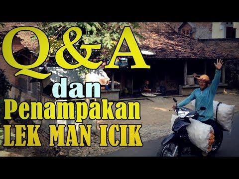Q n A Dimas Squad dan Penampakan Lek Man Icik