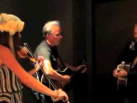 Radney Foster at the Grand Ole Opry