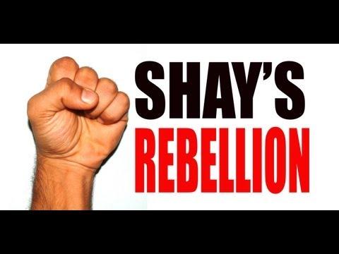 Shays' Rebellion Explained