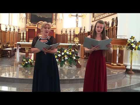 «На крыльях музыки…»,  13 августа 2017 г.. г. Одесса,  Римско-Католический Собор, 75 мин
