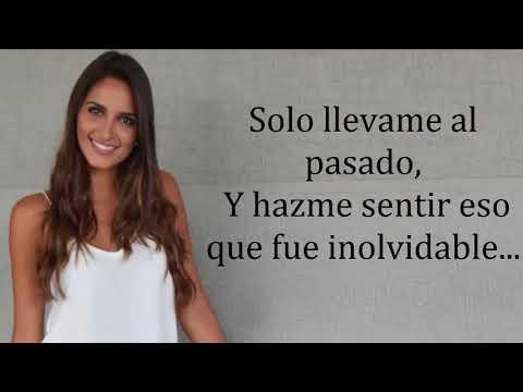 Inolvidable (Letra) - Romina Palmisano
