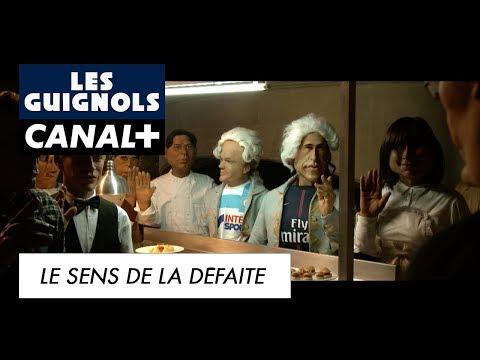 Le Sens de la Défaite (Le Sens de la Fête, parodie par Les Guignols) streaming vf