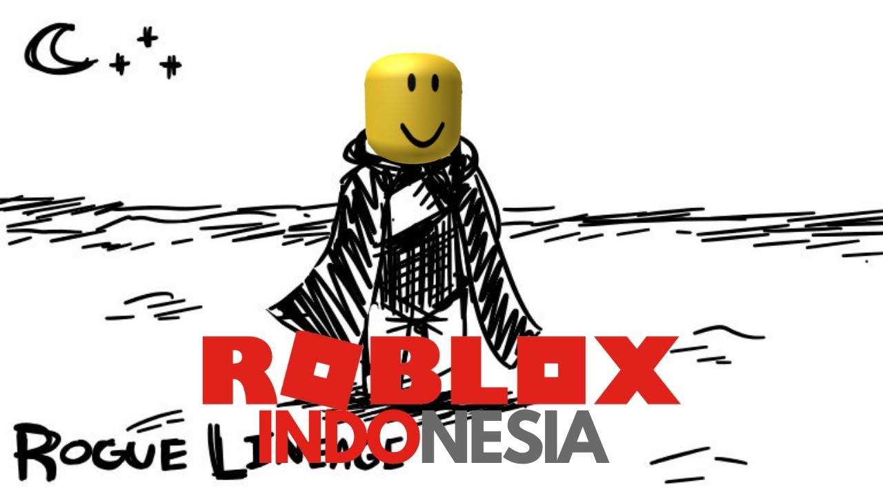 Selamat Datang di Dunia Rogue Lineage !! - Rogue Lineage Roblox Indonesia