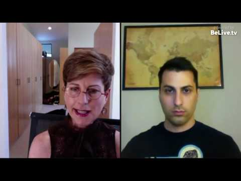 Mike Sainato interview with Lauren Steiner, Los Angeles area activist and organizer.