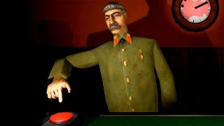РАССТРЕЛЯТЬ! ► Calm Down, Stalin