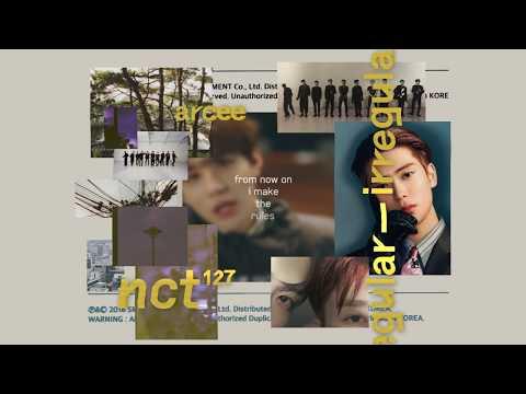 [ENGLISH COVER] NCT 127 - SIMON SAYS
