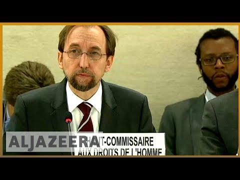 🇺🇳 🇵🇸UN votes to send war crimes investigators to Gaza