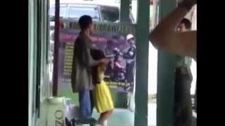 HOT NEWS! Polisi Tembak Mati  Penyandera Siswi SD di Gresik - [ FULL ] Tanpa Sensor!