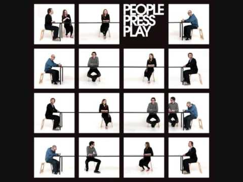 People Press Play - That Walk