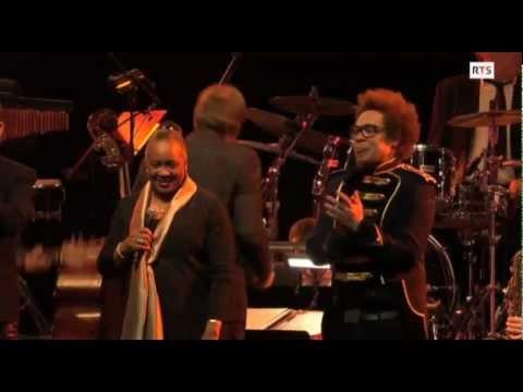 Concert à Montreux en Hommage à Funky Claude Nobs (2013)