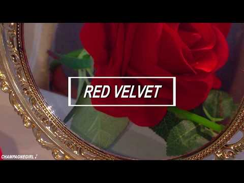 Red velvet // Kingdom come [Sub español]