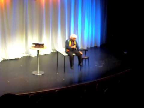 Fips Asmussen LIVE 2010