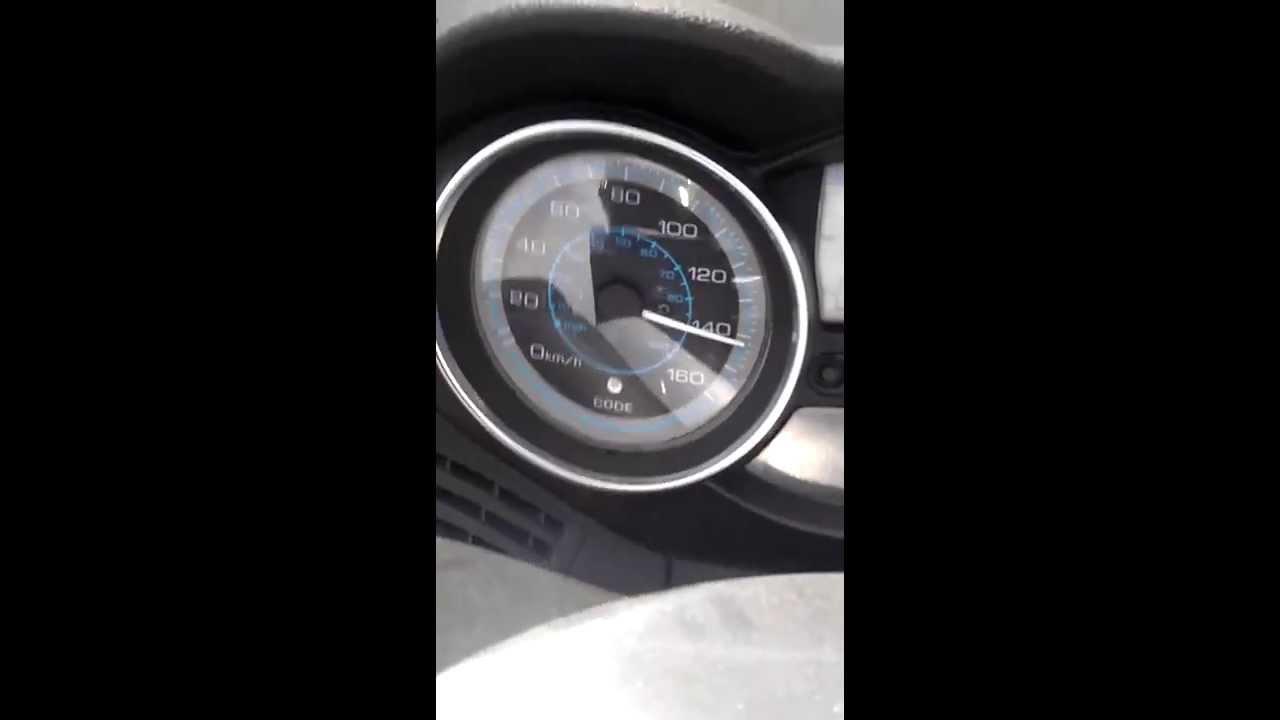 x-evo 250 top speed - youtube