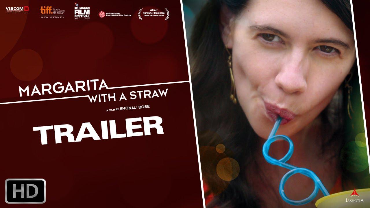 Margarita, with a Straw   Trailer   Kalki Koechlin