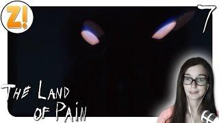 The land of pain: stimmen in meinem kopf #07 | let's play [deutsch]
