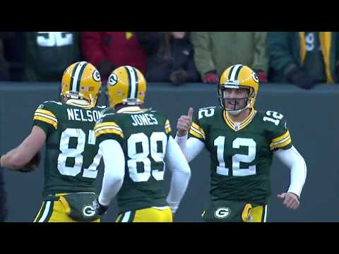 2010 Week 16 - Giants @ Packers