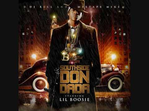 Lil Boosie-Never give up (New 2009)
