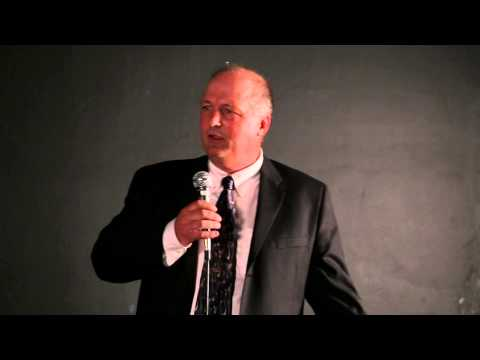 "2013 08 26 MoMondays Toronto Richard Zinck: ""My Inner Child"""