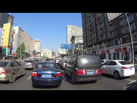 2017 04 12 Chengdu taxi Sheraton   Motorola