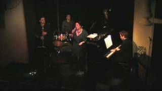 Barbara Bürkle Quintett - Eleanor Rigby