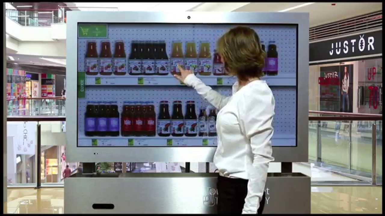 402a97f0cefea s-Mart, The future of shopping - YouTube