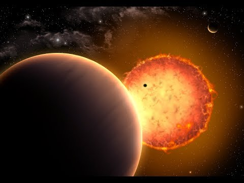 How To Find Extrasolar Planets (Radial Velocity Method ...