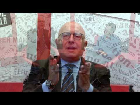Face to Face Intervista Gaetano Armao, autore di 'Redimibile Sicilia'