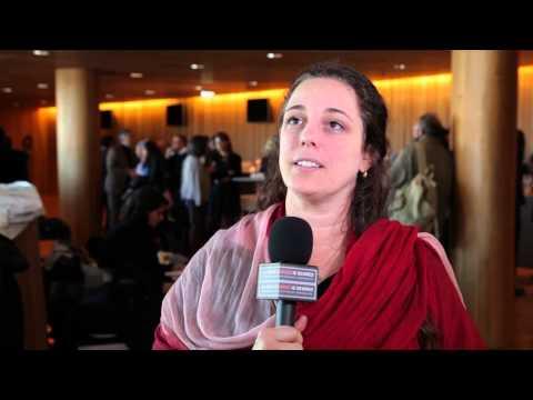 Interview with Tania Bruguera, Interdisciplinary Artist, Cuba/USA