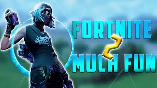 Free Fortnite Thumbnail [Photoshop Free Template]