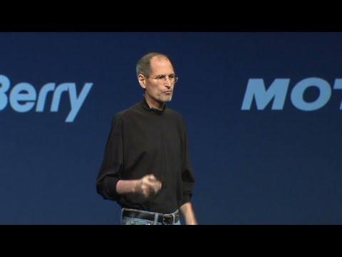 Steve Jobs: In his own words