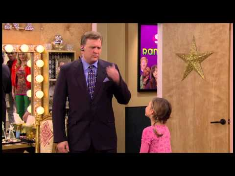 "G Hannelius on Sonny With A Chance as Dakota Condor - ""Sonny and the Studio Brat"" - clip 4"