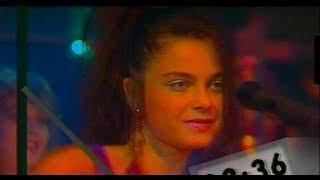 Игорь Николаев и Наташа Королева - Такси  (клип) 1992 г.