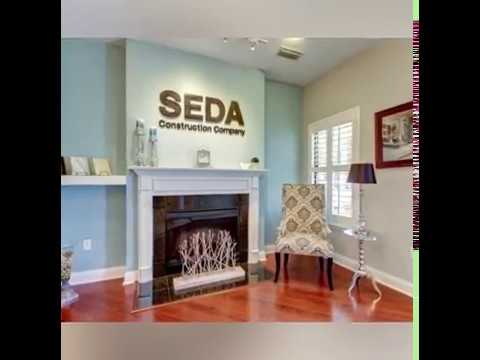 SEDA New Homes Design Center Showroom