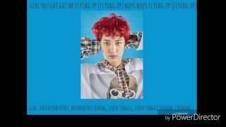 [KOR/INDO] EXO - CLOUD 9