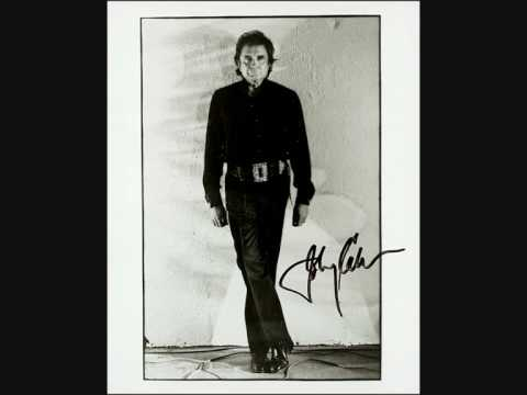 Johnny Cash-Legend of John Henry's Hammer - YouTube