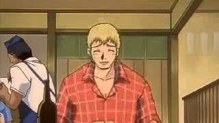 G T O Great Teacher Onizuka  Lesson 1 ITA