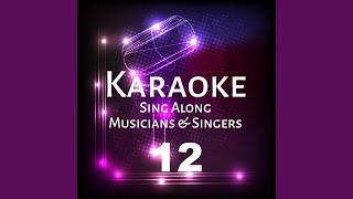 Caldonia (Karaoke Version) (Originally Performed By B.B. King)