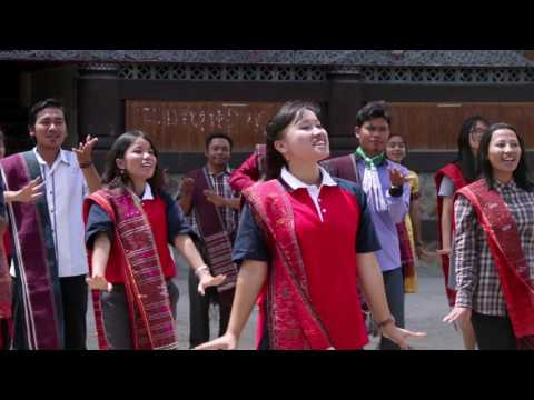 Joyful Asian Youth Day  KAM (Cover) 2017